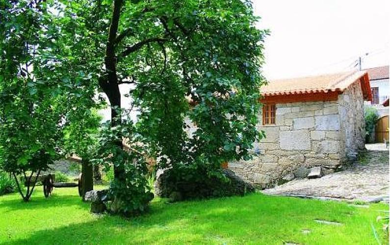 Casa Exterior da casa Braga Amares Casa rural - Exterior da casa