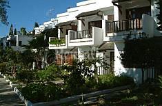 Apartamento en urbanización primera línea de playa Castellón