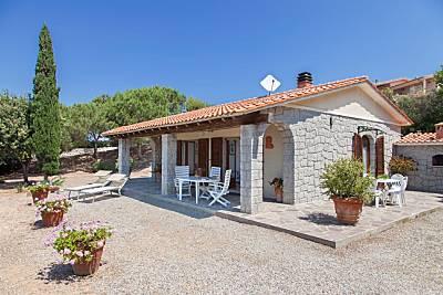 Villa en alquiler a 50 m de la playa Livorno