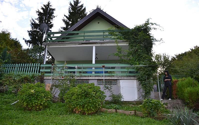 Bonita casa con jardín & terraza Split-Dalmacia -