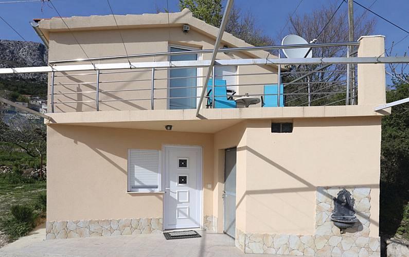 Bonita Split-Dalmacia Solin casa -