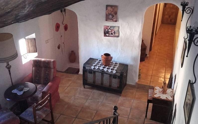 Linda casa cerca Alcalá del Júcar Albacete