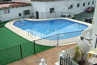 House only 200 meters from the beach Málaga