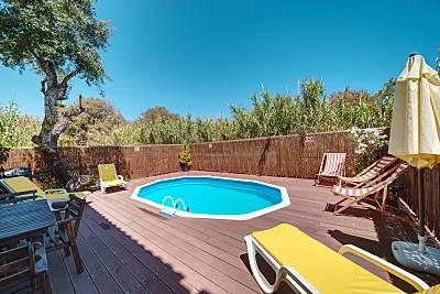 Casa para 7 pessoas em Albufeira Algarve-Faro