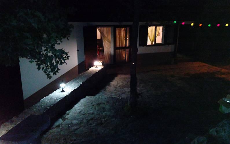House Split-Dalmatia Podbablje Cottage -