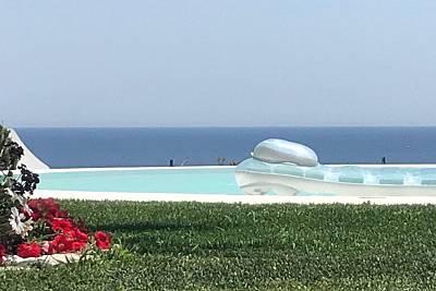 Bella villa con piscina & terrazza Olbia-Tempio