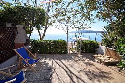 Appartamento in affitto fronte mare Livorno