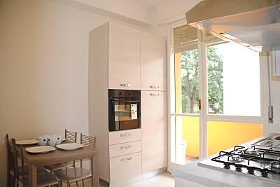 Fronte s. orsola appartamento per 2-3 ospiti Bologna