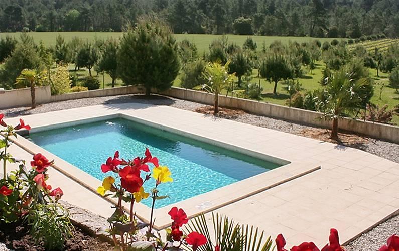 Casa con jardín privado y piscina Vaucluse -