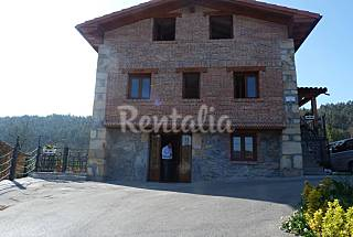 3 Apartments for rent 10 km from the beach Cantabria