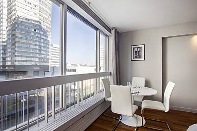 Apartamento para alugar em Paris Paris