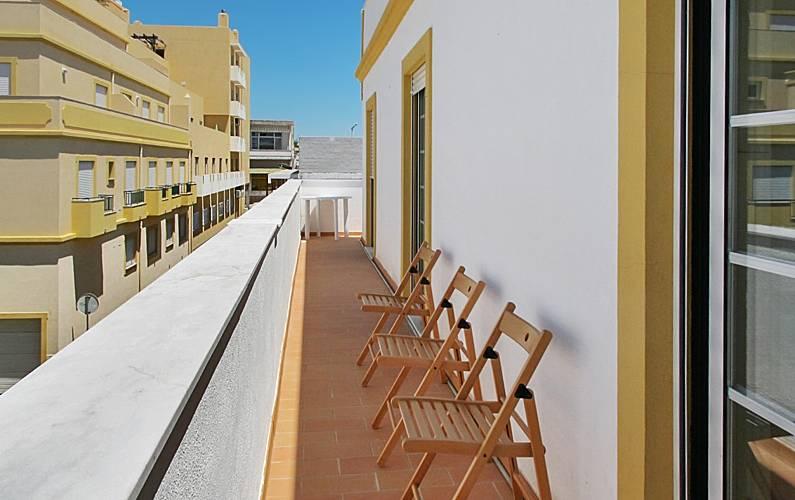 Apartamento para alugar em Olhão Algarve-Faro -