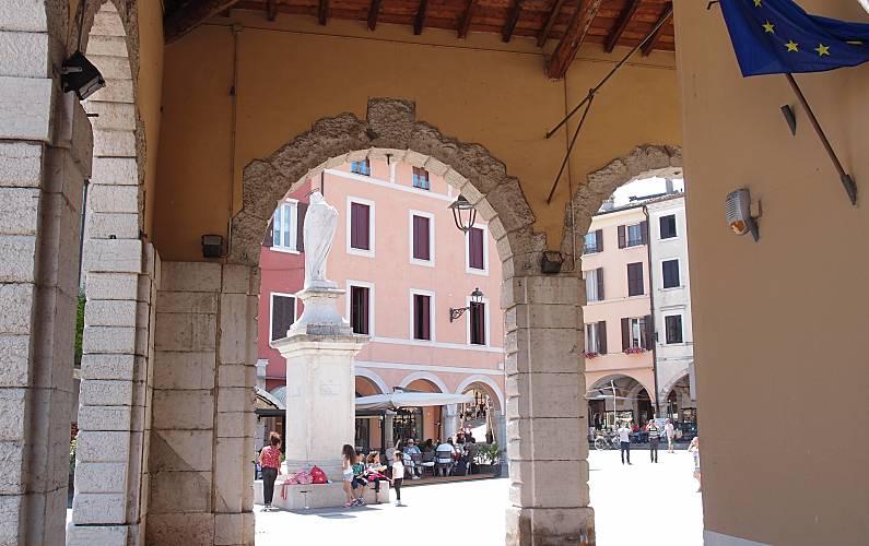 apartamentos Brescia Desenzano del Garda Apartamento -