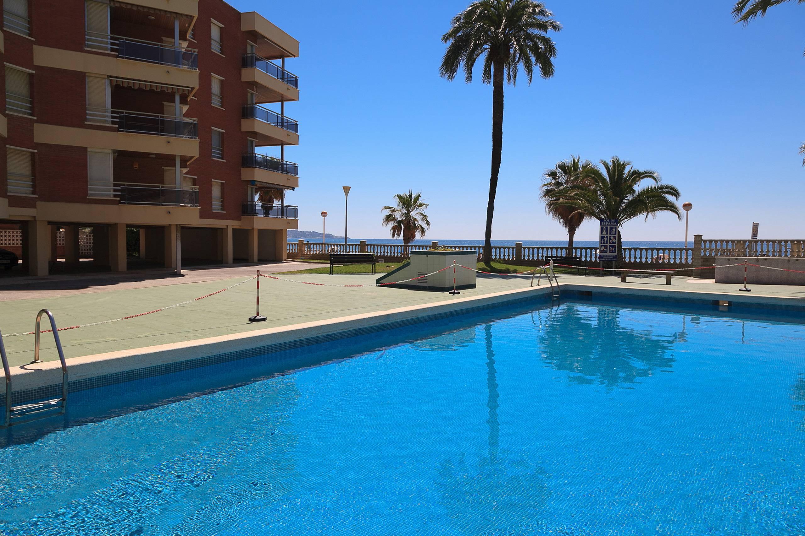 Alquiler apartamento sol de espa a en cambrils costa dorada vilafortuny cambrils tarragona - Apartamentos de alquiler en cambrils ...