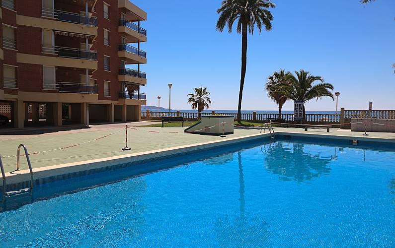 Alquiler apartamento sol de espa a en cambrils costa dorada vilafortuny cambrils tarragona - Alquiler apartamento en cambrils ...
