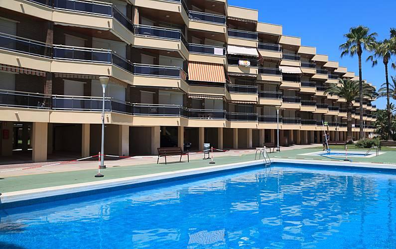 Alquiler apartamento sol de espa a en cambrils costa - Alquiler apartamento en cambrils ...