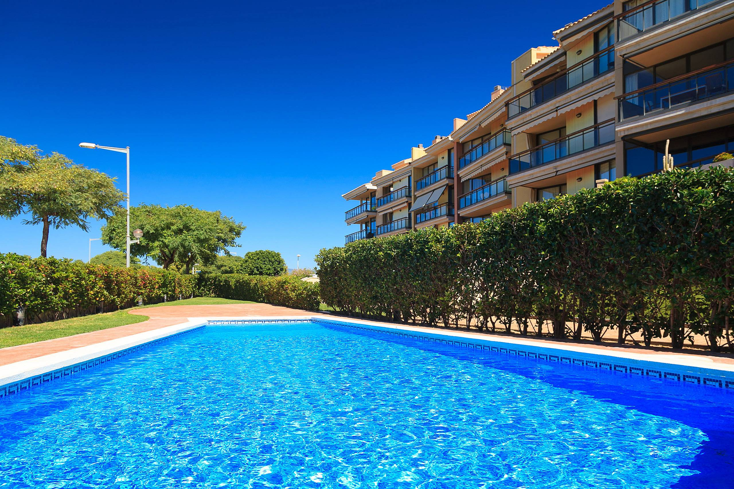Alquiler apartamento ciutadella family complex en cambrils - Alquiler apartamento en cambrils ...