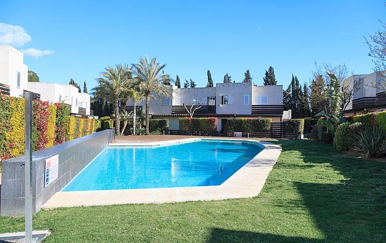 Alquiler casa las palmeras en miami playa costa dorada - Alquiler casas vacacionales costa dorada ...