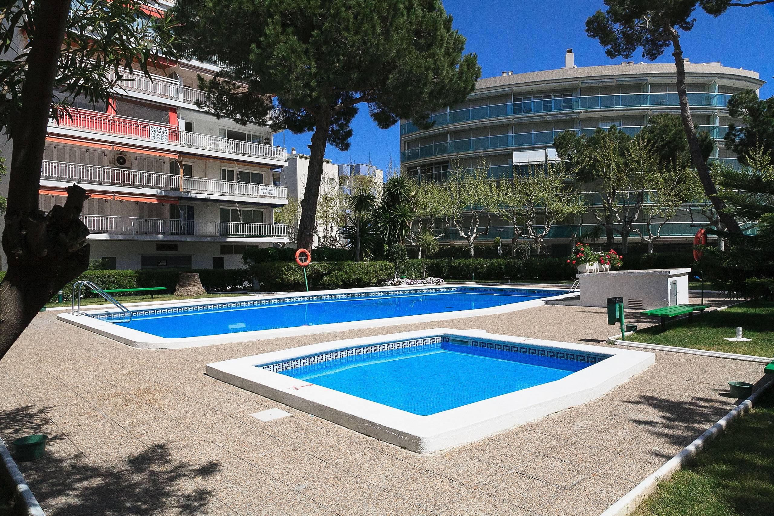 Alquiler apartamento gisamar en salou costa dorada - Alquiler casas vacacionales costa dorada ...