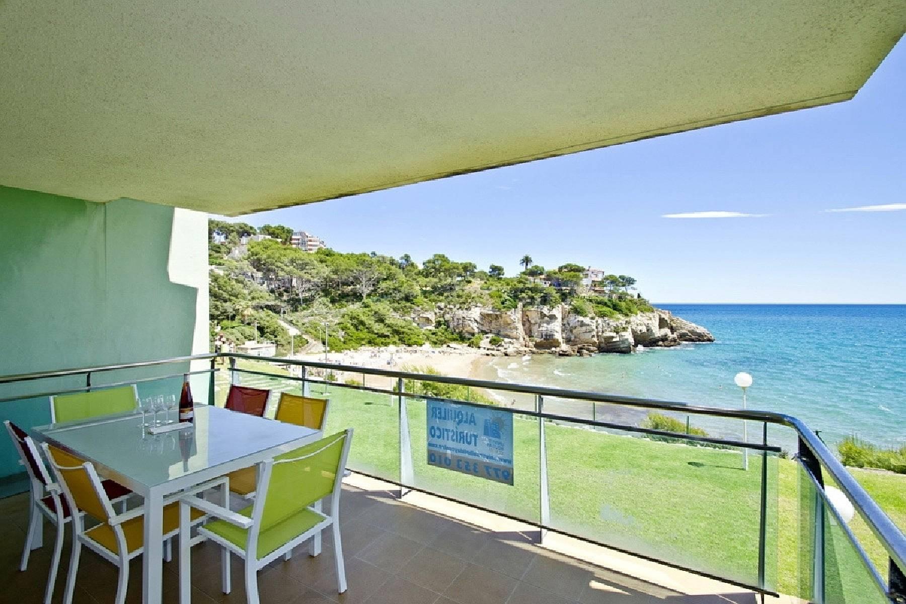 Alquiler apartamento arinsal family complex en salou - Alquiler casas vacacionales costa dorada ...
