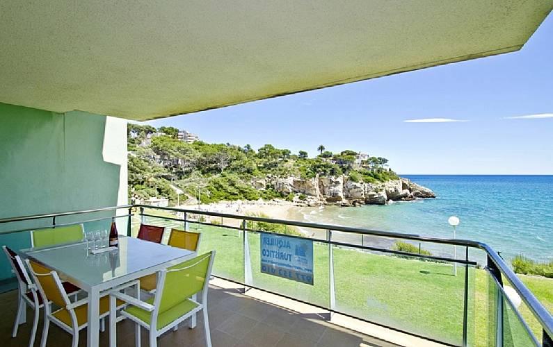Alquiler apartamento arinsal family complex en salou costa dorada cap de salou nostra - Alquiler casas vacacionales costa dorada ...