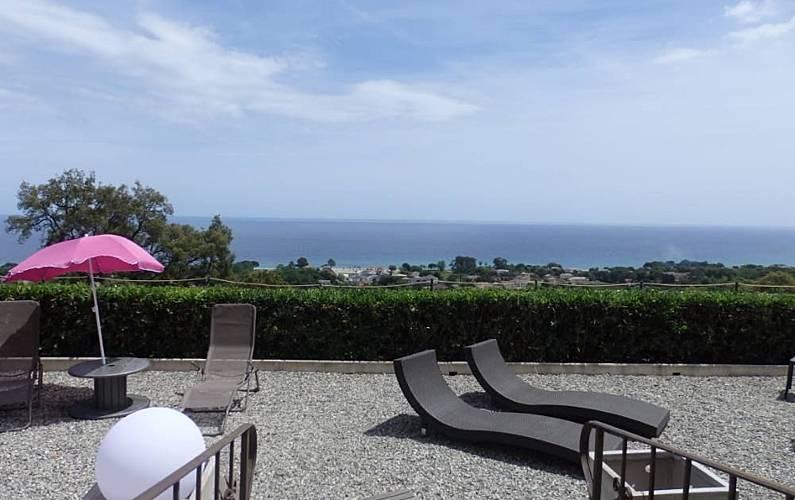 Appartamento Alta Corsica -
