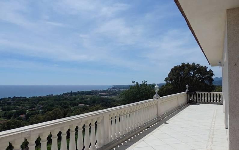 Apartamento Córcega del Norte Santa-Lucia-di-Moriani Apartamento -