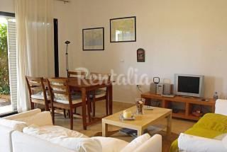 Apartamento de 2 habitaciones a 1000 m de la playa Huelva