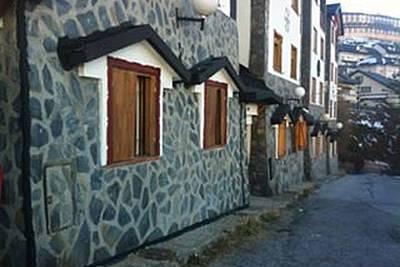 Bonito bungaló vistas a la montaña Granada