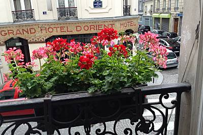 Apartamento para alugar em Ilha de França Paris