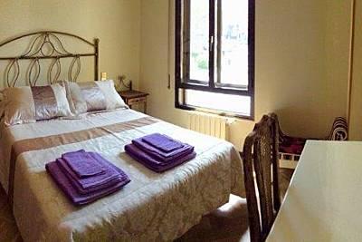 Lindo apartamento para 8 en Segovia Segovia