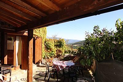 Espaciosa casa vistas a la montaña Lleida/Lérida