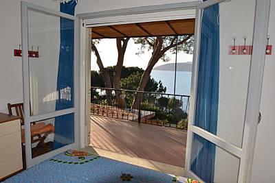 Villa per 6 persone a 130 m dalla spiaggia Livorno