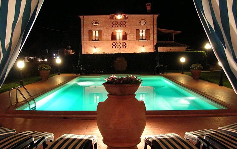 Casa per 10-12 persone - Arezzo Arezzo