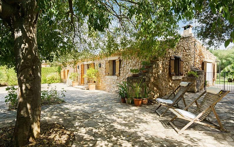 Casa en alquiler en Búgerr Mallorca