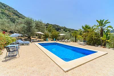 Apartamento de 2 habitaciones en Málaga Málaga