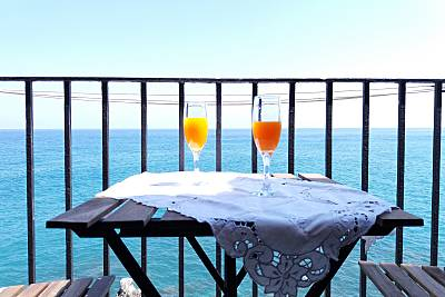 Appartamento in affitto a 80 m dalla spiaggia Palermo