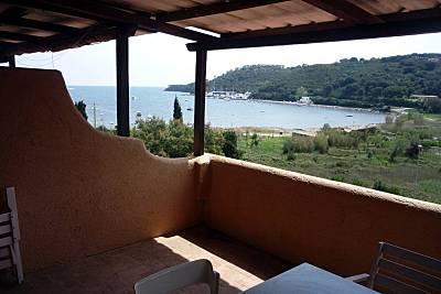 Casa per 2-4 persone a 200 m dalla spiaggia Livorno