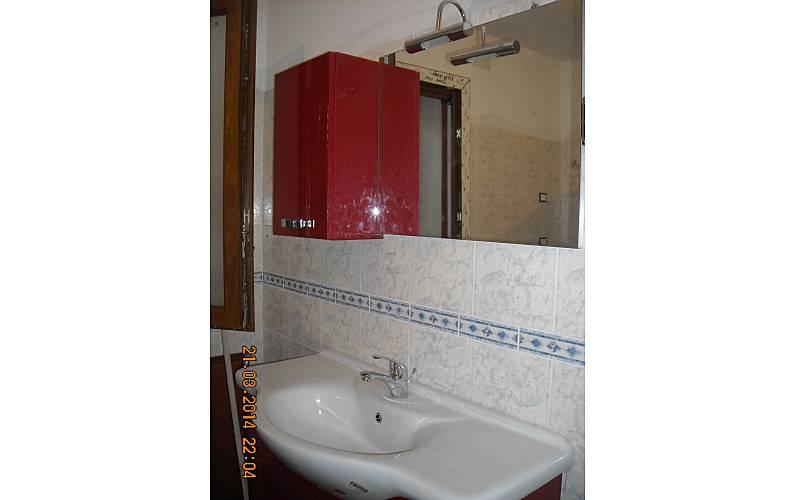Casa Casa-de-banho Ogliastra Cardedu Apartamento - Casa-de-banho