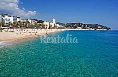 Apartamento en alquiler a 500 m de la playa Girona/Gerona