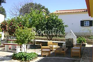 2 Houses for 2-10 people with private garden Portalegre
