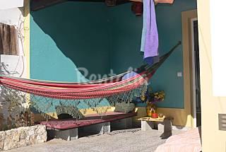 Casa até 12 pessoas 800 metros da Praia  Leiria