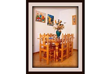 App.ti Sala da pranzo Cadice Barbate Appartamento