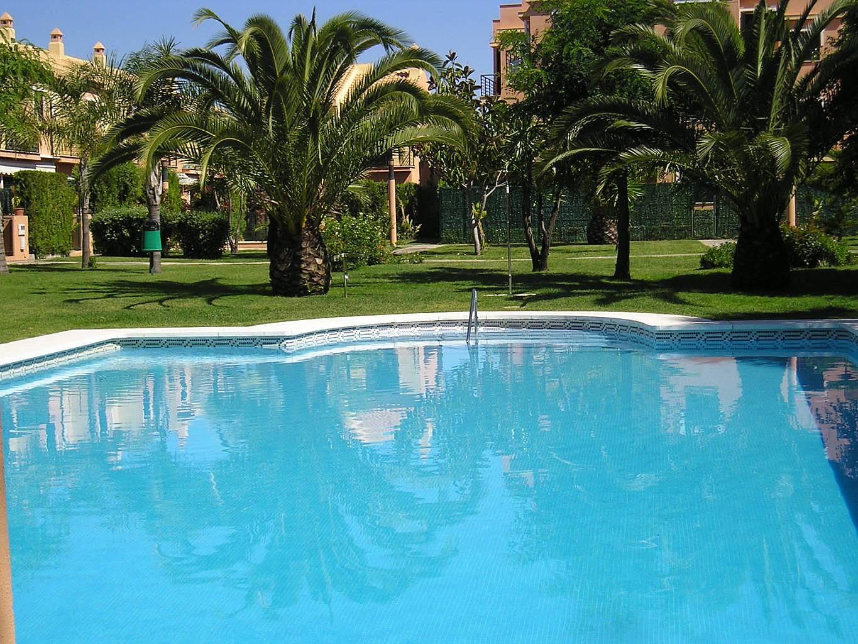 Haus zur vermietung 800 meter bis zum strand islantilla - Rentalia islantilla ...