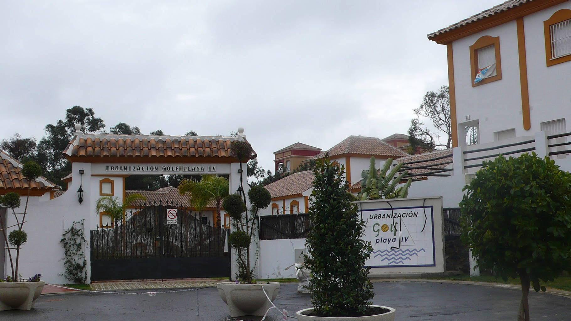 Casa para alugar a 500 m da praia islantilla i cristina - Rentalia islantilla ...