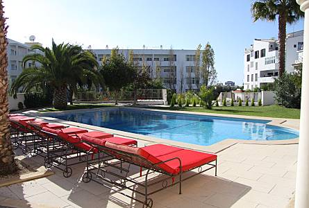 Casa Capri   Alvor com 7 suites 500m da praia Algarve-Faro - Exterior da dced5c1db3