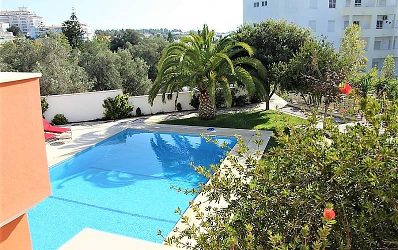 Casa Exterior da casa Algarve-Faro Portimão vivenda - Exterior da casa