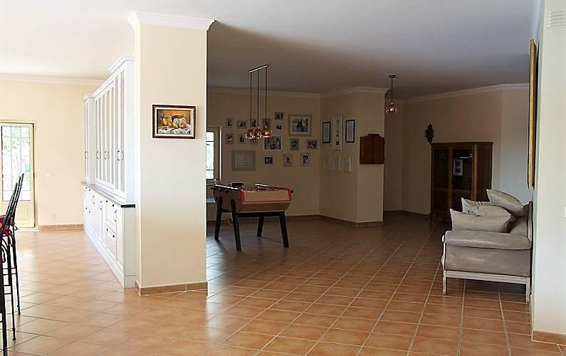 Casa Interior da casa Algarve-Faro Portimão vivenda - Interior da casa