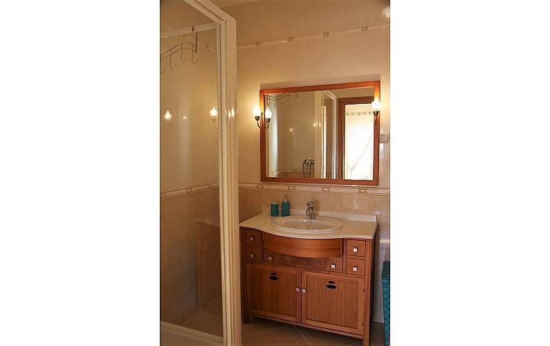Casa Casa-de-banho Algarve-Faro Portimão vivenda - Casa-de-banho