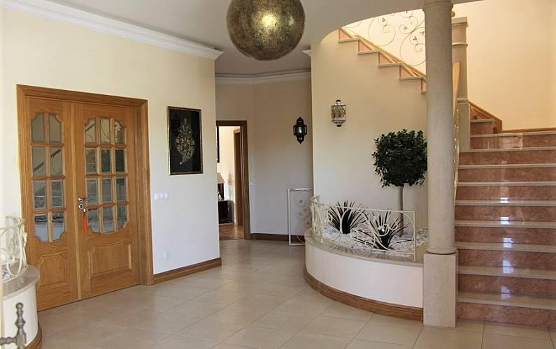 Casa Algarve-Faro Portimão vivenda -